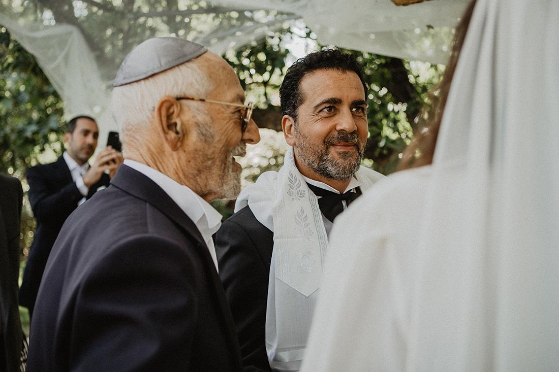 jewish groom